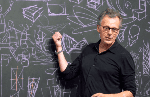 Will Weston Lecture for Drawing New York